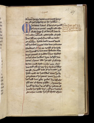 The Anchoress' Rule f.48r